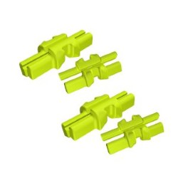 Camrig Line Mount Plugs