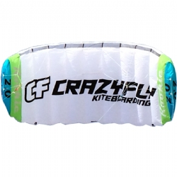 CrazyFly 3M Rookie Trainer Kite - $25 Off