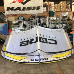 DEMO 2014 Core Riot XR3 9m - Kite Only