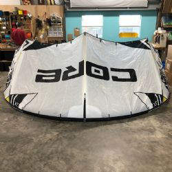 Core XR6 High Performance Freeride/Freestyle Kite - Shop Demo 12m