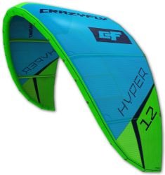 2021 Crazyfly Hyper Big Air Kite