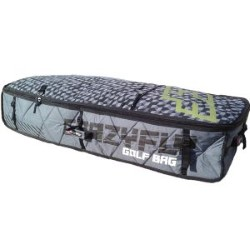 2015 Crazyfly Golf Kiteboarding Travel Bag (NO Wheels)