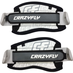2015 Crazyfly QuickFix II Straps SMALL