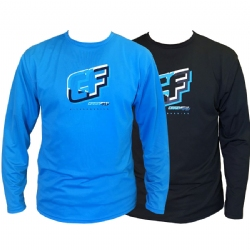 Crazyfly Dynamic Long Sleeve Water Jersey