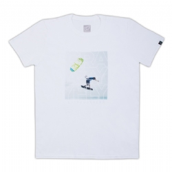 CrazyFly T-Shirt The Kenny - Large Only