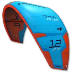 2017 Crazyfly Sculp Freeride Kite - 40% off