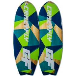 2018 Crazyfly Skim - 20% off