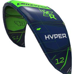 2019 Crazyfly Hyper - 8m - 50% Off! - Last One
