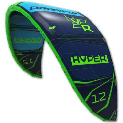2020 Crazyfly Hyper Big Air Kite