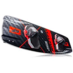 2020 Crazyfly Raptor Extreme Twin Tip Kiteboard -  Complete - 25% off