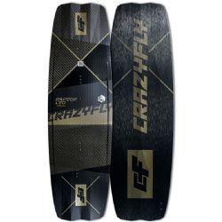 2020 Crazyfly Raptor LTD Twin Tip kiteboard