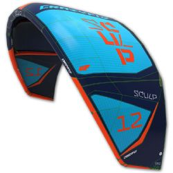 2020 Crazyfly Sculp Freeride Kite