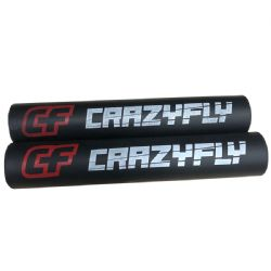 Crazyfly Bar Floats, Pair