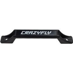 Crazyfly Kiteboard Pro Handle, Black