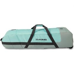 Dakine Club Wagon Kiteboarding Travel Bag with Wheels - Nile Blue