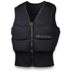 Dakine Surface Kiteboarding Impact Vest - Black