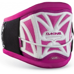 2017 Dakine Wahine Women's Waist Harness - White - 25% OFF!