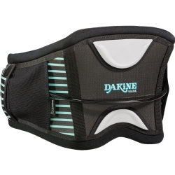2018 Dakine Wahine Women's Waist Harness w/Spreader Bar