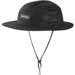 Dakine Kahu Surf Hat - Black