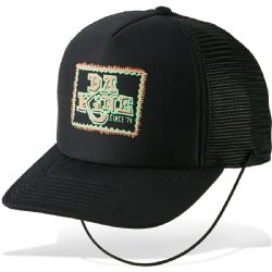 Dakine Lock Down Trucker Kiteboarding Water Hat
