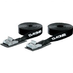 Dakine Tie Down Straps 12' (Set of 2)
