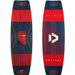 2019 Duotone Select Twintip Kiteboard - Freeride