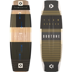 2019 Duotone Team Series Twintip Kiteboard - Competition Freestyle