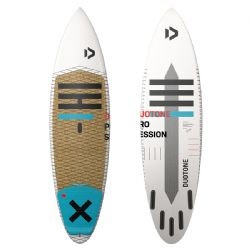 2020 Duotone Pro Session Kiteboarding Surfboard