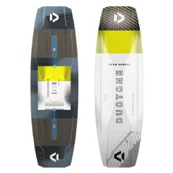 2020 Duotone Team Series Twintip Kiteboard - Competition Freestyle