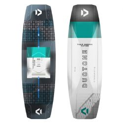 2020 Duotone Team Series Textreme Twintip Kiteboard - Competition Freestyle/Wakestyle