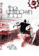 The Unknown Road Kiteboarding DVD