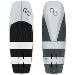 Eleveight CARVAIR Performance Freeride Foil Board