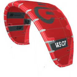 Eleveight WS v3 Wave/Freeride kite