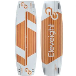 Eleveight Ignition  Progression Freeride Twintip - Complete