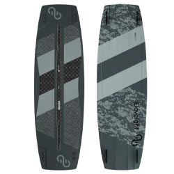 Eleveight Master Carbon  Performance Freestyle/Freeride Twintip