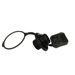 FixMyKite.com Airush XL Screw Valve-CAP ONLY