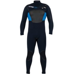 Hyperflex Amp Wind 5/3 Front Zip Wetsuit Medium-Short - 45% off (1 left)