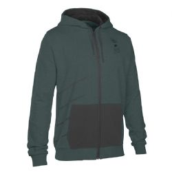 Ion Zip Up Cloudbreak Hoodie - 50% off