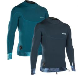 ION Neoprene Top 2/1mm LS