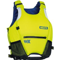 ION Booster X Vest - Lime