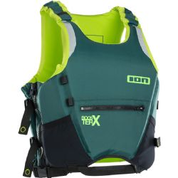 ION Booster X Vest - Seaweed