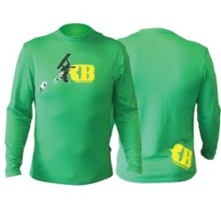 KB.com Water Jersey Long Sleeve