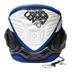 2015 Mystic Warrior Len10 Kiteboarding Waist Harness - 25% Off