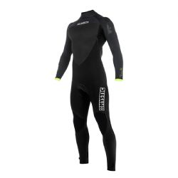2018 Mystic - Majestic Fullsuit 4/3mm Back Zip - Extra Large 30% Off
