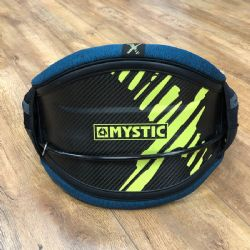 Mystic Majestic X Kiteboarding Waist Harness - Extra Large - Demo Harness