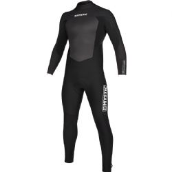 2020 Mystic - Majestic Fullsuit 4/3mm Back Zip