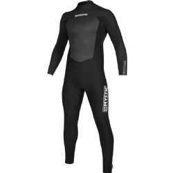 2020 Mystic - Majestic Fullsuit 5/3mm Back Zip