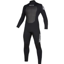 2020 / 2021 Mystic - Star Fullsuit 4/3mm Back Zip