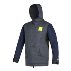Mystic - Voltage Sweat  - Neoprene Hoodie