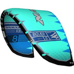 S25  Naish Boxer Single Strut  Freeride/Foiling Kite